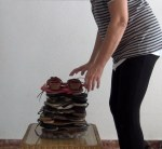 Shoe Tower Week 1 Exercise Creativity, Innovation, and Change July 2014 Rosa Montesa